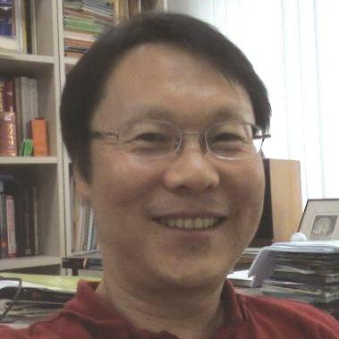 Professor jeong guon ih
